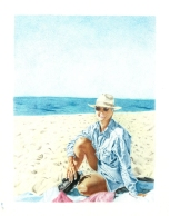 Beach Cover